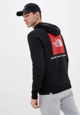 Худи The North Face T92ZWUJK3