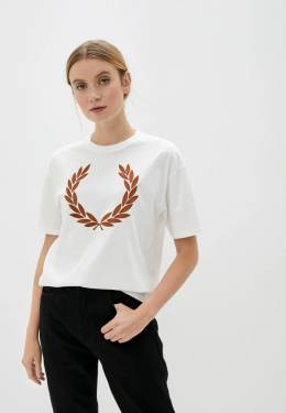 Футболка Fred Perry G9132