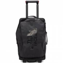 The North Face Black Thunder Rolling 22 Suitcase NF0A3C94
