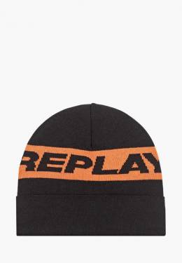 Шапка Replay RB1945.000.A7059