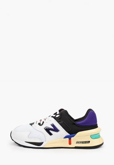 Кроссовки New Balance MS997JEA - 1
