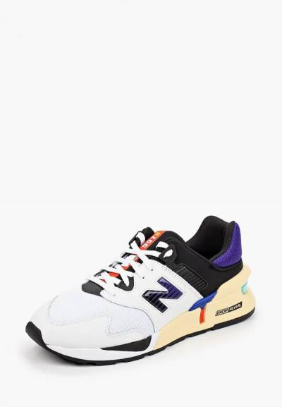 Кроссовки New Balance MS997JEA - 2