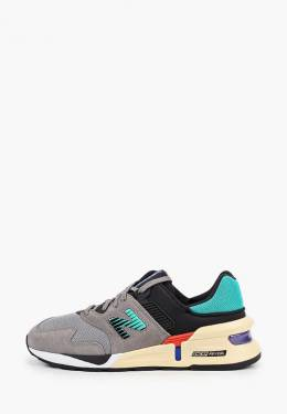 Кроссовки New Balance MS997JEB