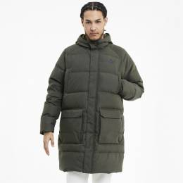 Куртка Classics Long Down Jacket Puma 597551_64