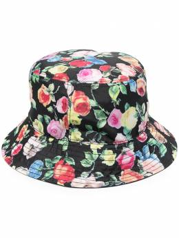 Paul Smith floral print bucket hat W1A626FEH617