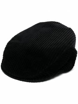 Dolce and Gabbana textured-style cap hat FH473AFUWC5