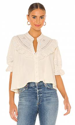 Топ walk in the park - Free People OB1207053
