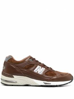 New Balance кроссовки 991 Made in UK M991LWSD12