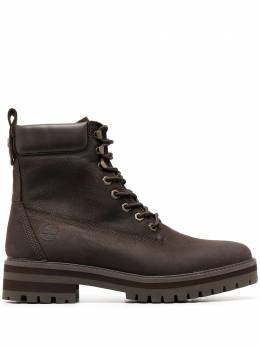 Timberland padded-ankle boots TB0A27ZH2461