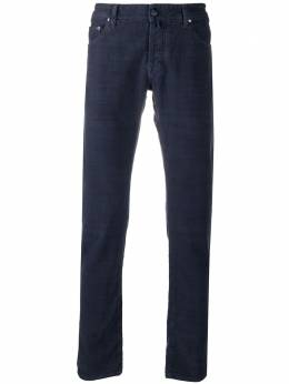 Jacob Cohen low-rise slim-fit jeans J622SLIM2092