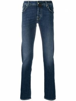 Jacob Cohen low-rise slim-fit jeans J622SLIM0709