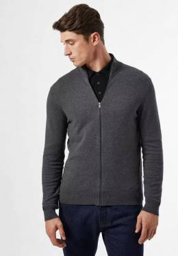 Кардиган Burton Menswear London 27C22RGRY