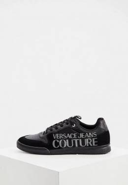 Кеды Versace Jeans Couture E0YZBSO171843