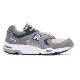 New Balance Grey M1700GRA Sneakers