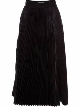 J.W. Anderson PLEATED SKIRT SK0051PG0005999