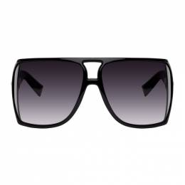 Givenchy Black GV 7178 Sunglasses GV7178S 716736340050