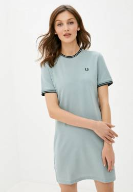 Платье Fred Perry D9158