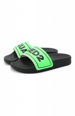 Шлепанцы Dsquared2 63547/PVC/28-35