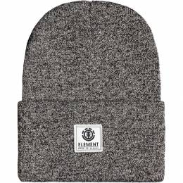 Шапка Element Dusk Beanie GREY HEATHER 2021 3665601180819