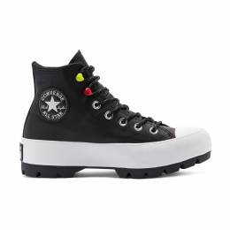 Converse Chuck Taylor All Star Lugged Winter High Top 31738