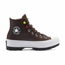 Converse Chuck Taylor All Star Lugged Winter High Top 31757