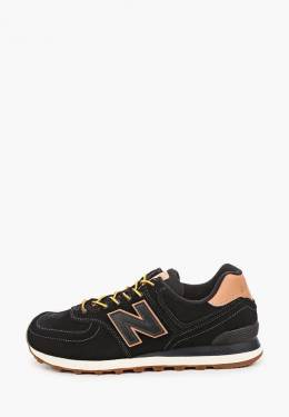 Кроссовки New Balance ML574XAB