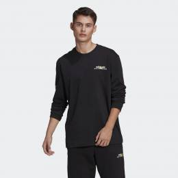 Лонгслив Adventure Graphic Adidas Originals GN2373-0003250
