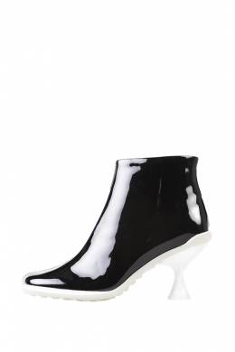 Ботильоны Jeffrey Campbell MOLECULE-L BLACK