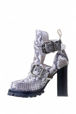 Ботильоны Jeffrey Campbell CRAVEN GREY