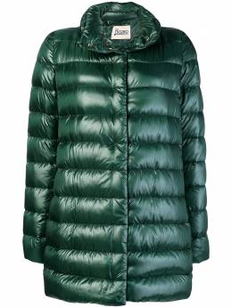 Herno straight-fit padded coat PI0505DIC12017