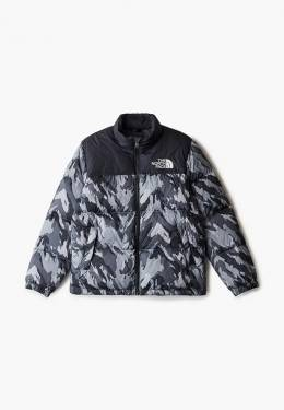 Пуховик The North Face TA4TIMTT3