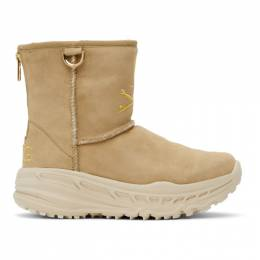 Mastermind World Tan UGG Edition CA805 Boots 1118695