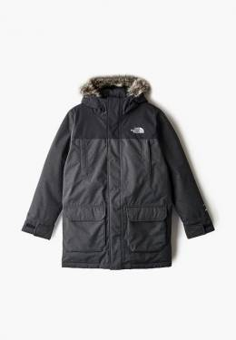 Парка The North Face TA4TJM7D1