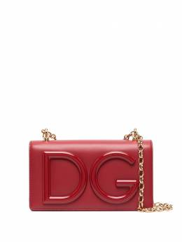 Dolce and Gabbana клатч DG Girls BI1416AW144