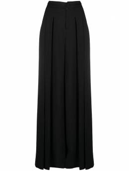 Federica Tosi high-waisted wide-leg trousers PA0570FTPE21