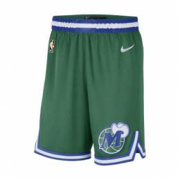 Мужские шорты Nike НБА Swingman Dallas Mavericks Classic Edition 2020 00194499883326