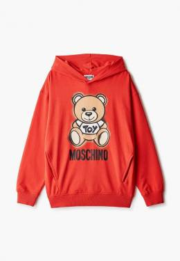 Худи HNF03X Moschino Kid