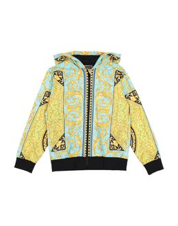 Толстовка 12505545ND VERSACE YOUNG