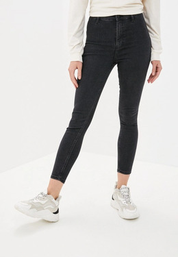 Джинсы Topshop MP002XW04N3T