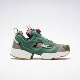 Кроссовки Billionaire Boys Club Instapump Fury BOOST Reebok GZ5363-0002