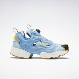 Кроссовки Billionaire Boys Club Instapump Fury BOOST Reebok GZ5362-0012