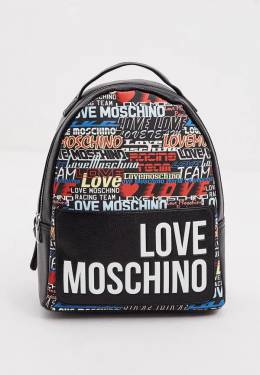 Рюкзак Love Moschino JC4088PP1ALN1
