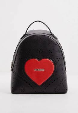 Рюкзак Love Moschino JC4218PP0AKC1