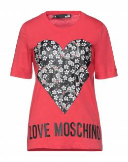 Футболка Love Moschino 12577838HA