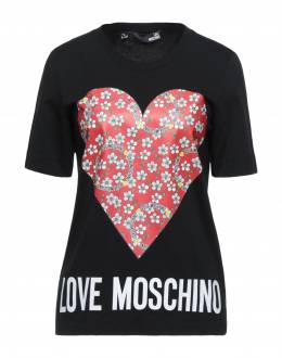 Футболка Love Moschino 12577838VF